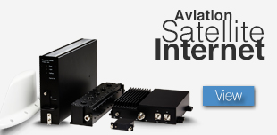 Avaition Satellite Internet Swiftbroadband