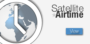 satcom airtime service plans for satellite phones and bgan data terminals
