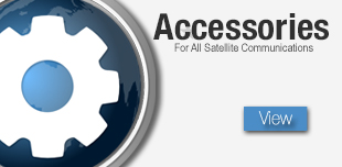 Accessories for Marine Satellite phones and satellite internet terminals